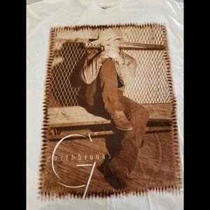 Garth Brooks World Tour 1998 XXXL Concert Tshirt